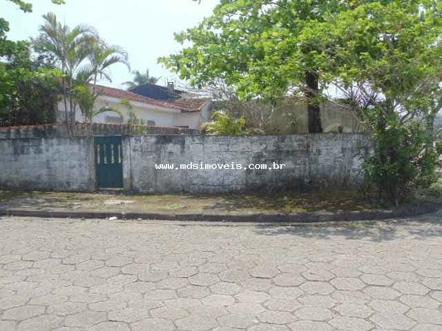 terreno para venda no bairro Flórida em Peruíbe