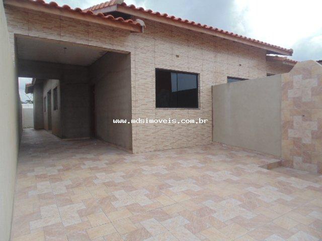 casa para venda no bairro Vila Romar em Peruíbe