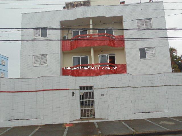 apartamento para venda no bairro Centro em Peruíbe
