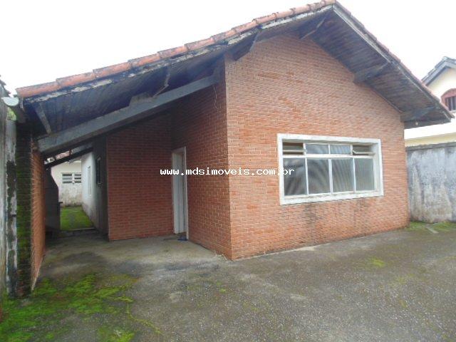 casa para venda no bairro Icaraíba em Peruíbe