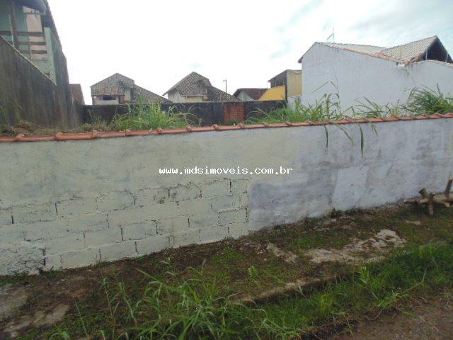 terreno para venda no bairro Casablanca em Peruíbe