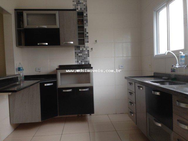 casa para venda no bairro Vila Guilhermina em Praia Grande