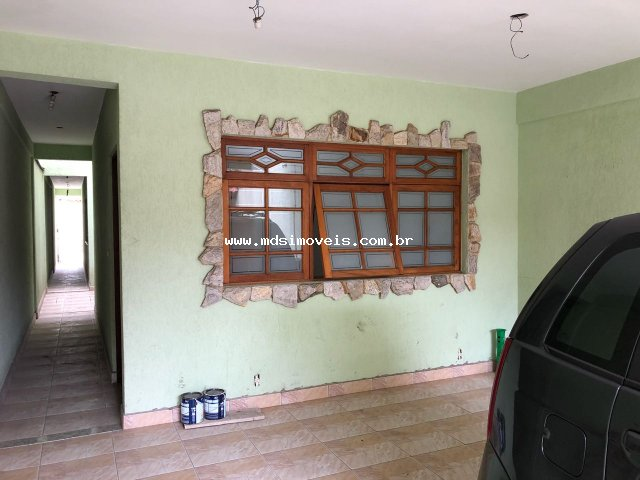 casa para venda no bairro Vila Humaitá em Santo André