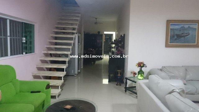 casa para venda no bairro Balneário Maracanã em Praia Grande