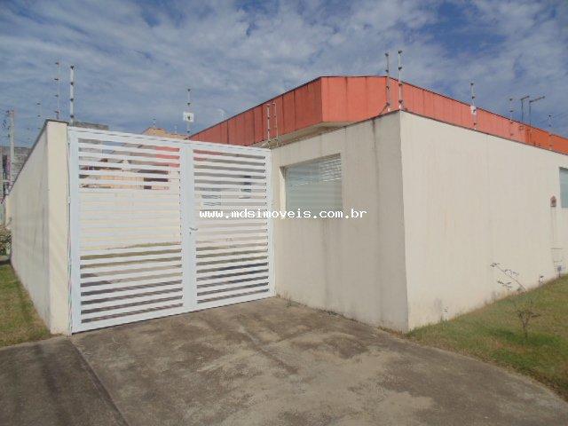 casa para venda no bairro Cidade Nova Peruíbe em Peruíbe