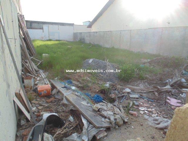 terreno para venda no bairro Barra de Jangada em Peruíbe