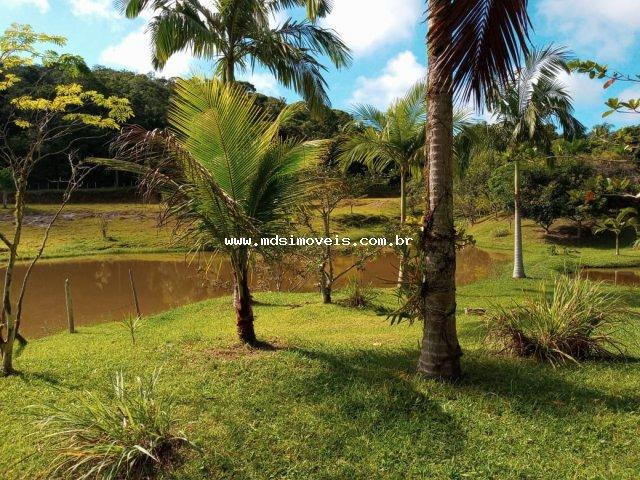 rural para venda no bairro Padre André I em Jacupiranga