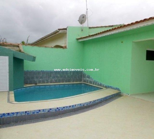 casa para venda no bairro Suarão em Itanhaém