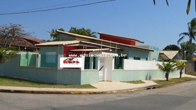 casa para venda no bairro Cibratel II em Itanhaém