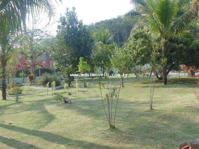 rural em Itariri