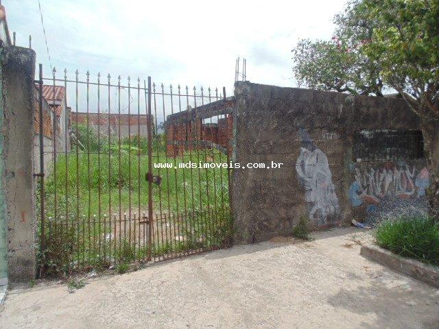 terreno para venda no bairro Ribamar em Peruíbe