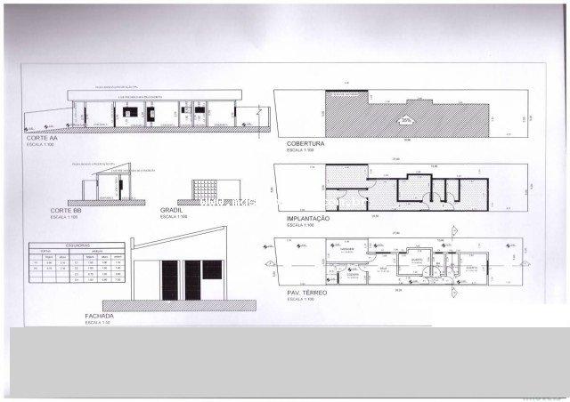 casa para venda no bairro Cidade Balnearia Nova Peruibe em Peruíbe